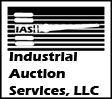 Industrial Auction Services, LLC. (Click to return home)